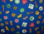 special interest 55 - 4-H Fabric!